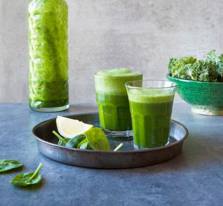 These Nutrient-Packed Smoothies Will Keep You Full For Hours