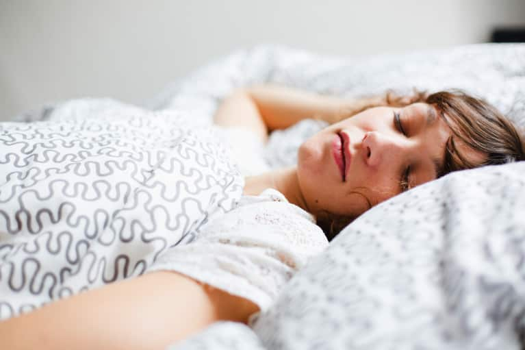 A Holistic Sleep Reset To Set You Up For More Energy This Spring
