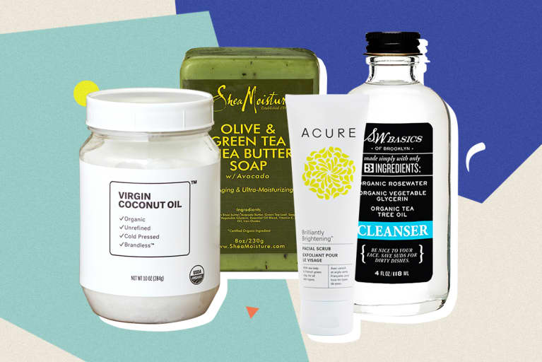 13 Seriously Impressive Natural Beauty Products For $20 Or Less