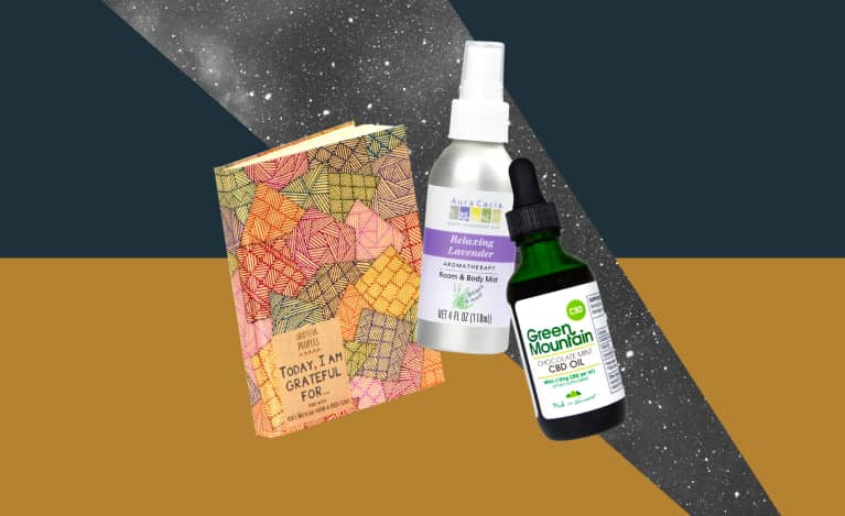 5 Essentials To Keep On Your Nightstand For Your Best Sleep Ever