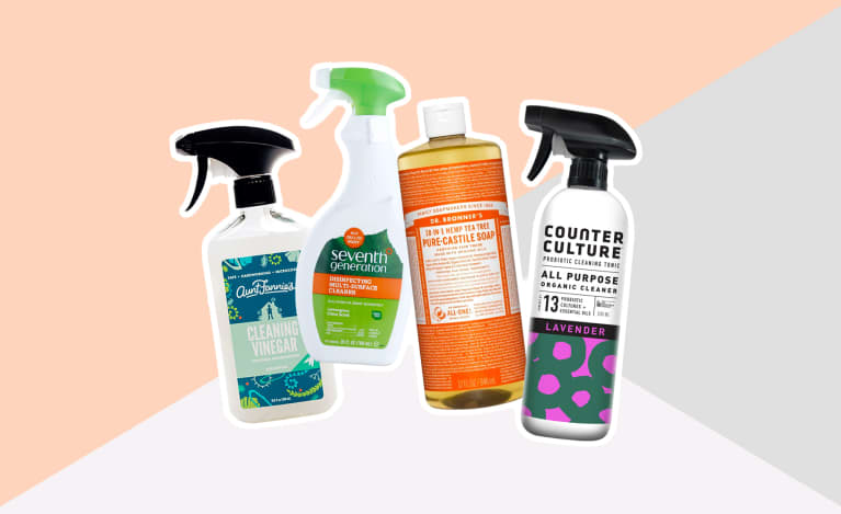 These Are The Best Natural All-Purpose Cleaners At Whole Foods Market