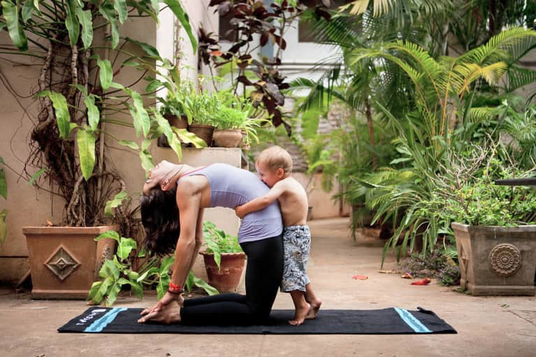 6 Yoga Poses That Can Help Increase Your Fertility