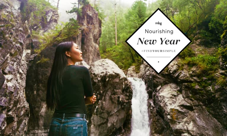 The Science Behind How Nature Will Jump-Start Your Healthy New Year