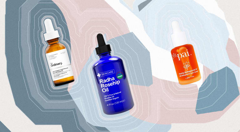 The Anti-Inflammatory Oil Natural Beauty Experts Swear By For Flawless Skin