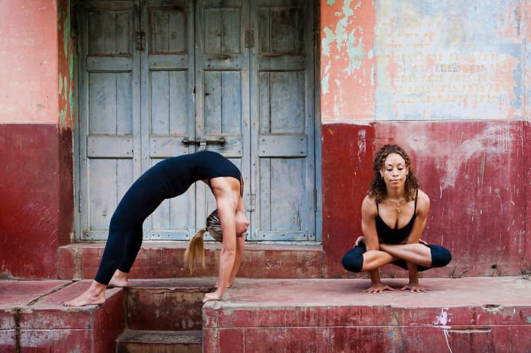 The One Yoga Pose You're Doing Wrong + How To Do It Right