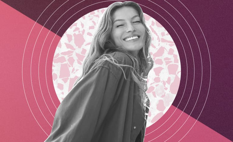 Gisele Bündchen Is Offering Free Guided Meditations For Fans