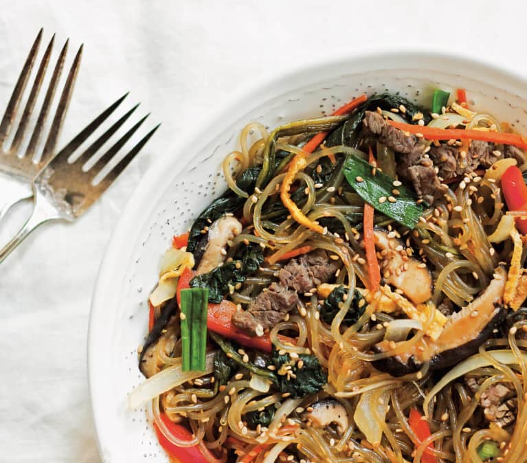 Give Yourself The Gift Of Easy Dinners: 10 Fast, Simple Weeknight Meals
