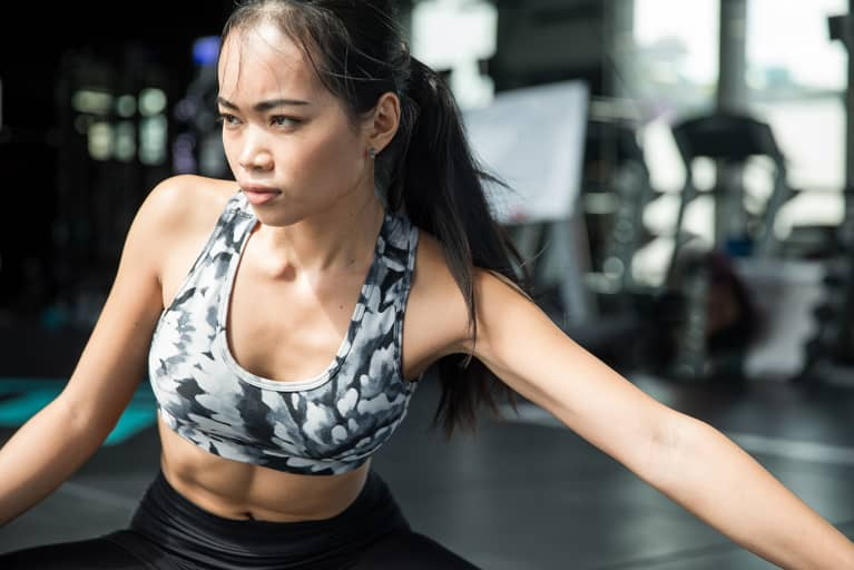 These Fitness & Workout Trends Will Get You Moving In 2020