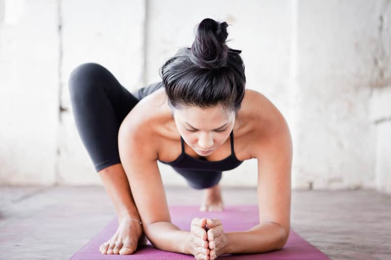The Science Is In, And Yes — Yoga Helps With Depression