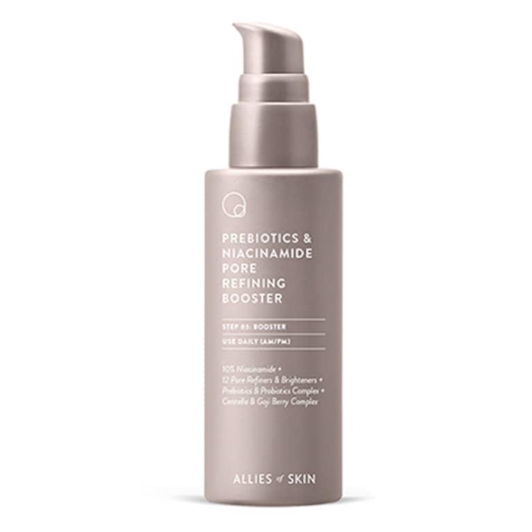 Allies Of Skin Prebiotic & Niacinamide Pore Booster