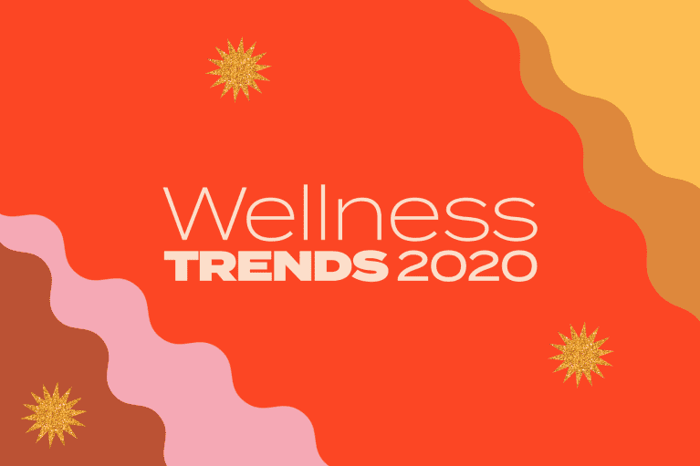 This Just In: 12 Health & Wellness Trends To Watch In 2020