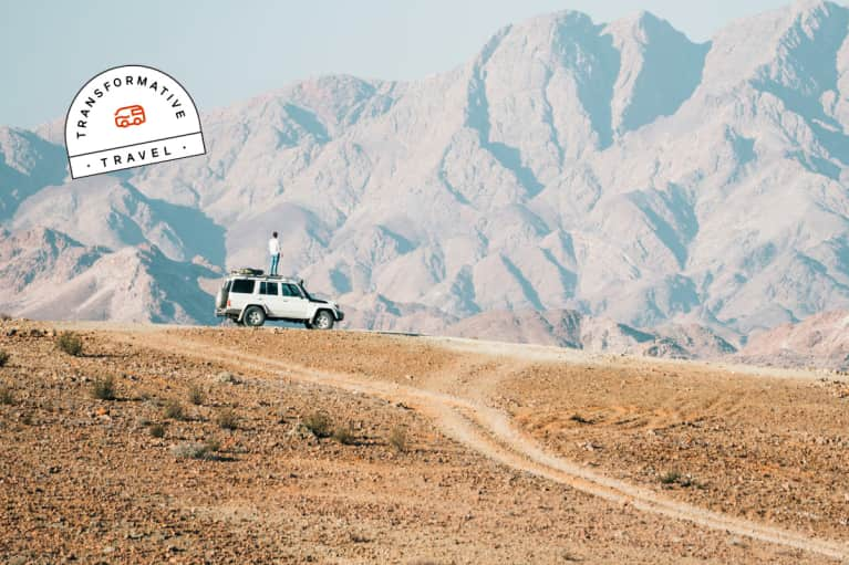The Top 5 Mistakes You Can Make On A Road Trip — And How To Avoid Them