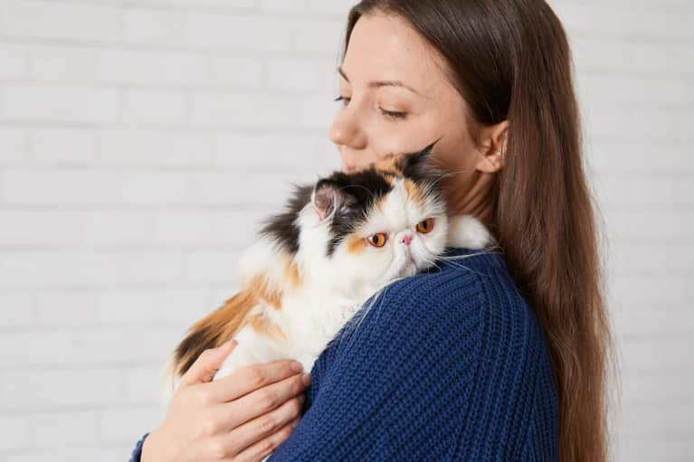 Cats Are A Total Vibe. Here Are 5 Things Mine Taught Me About Self-Care