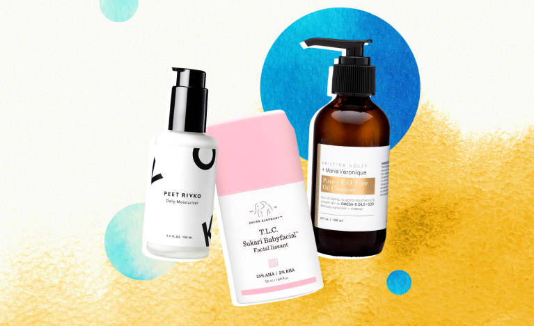 The Skin Care Trend You're Going To See Everywhere This Fall