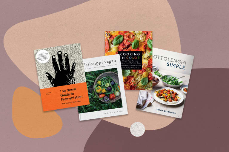 These Are The 10 Best Healthy Cookbooks For Fall