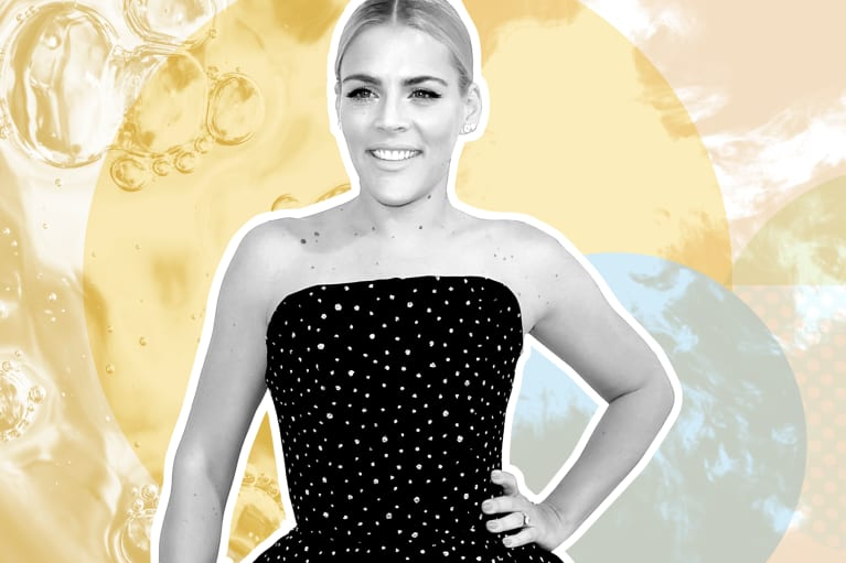 Busy Philipps Did A Panchakarma Cleanse. Here's What That Means
