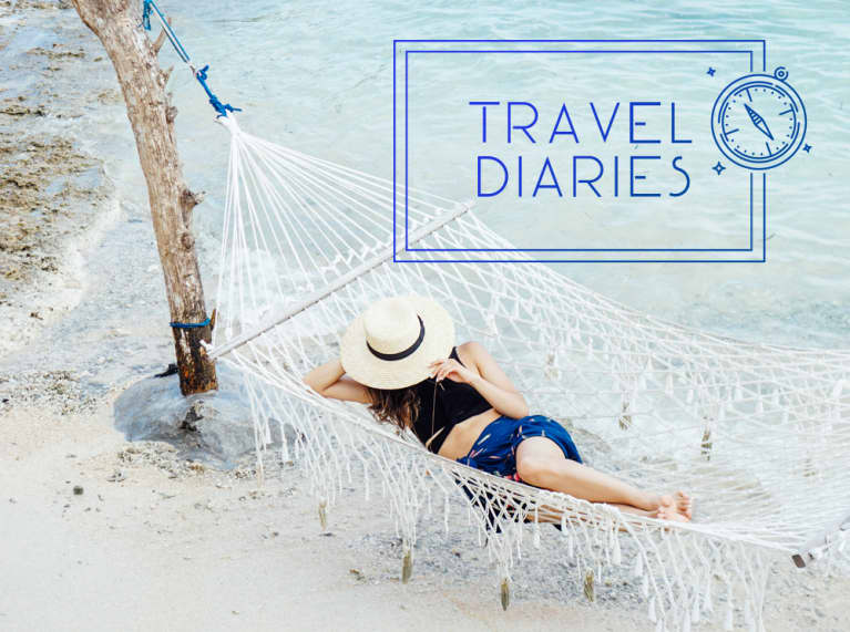 Haven't Landed On Your Summer Vacay Plans Yet? We've Got 'Em Right Here