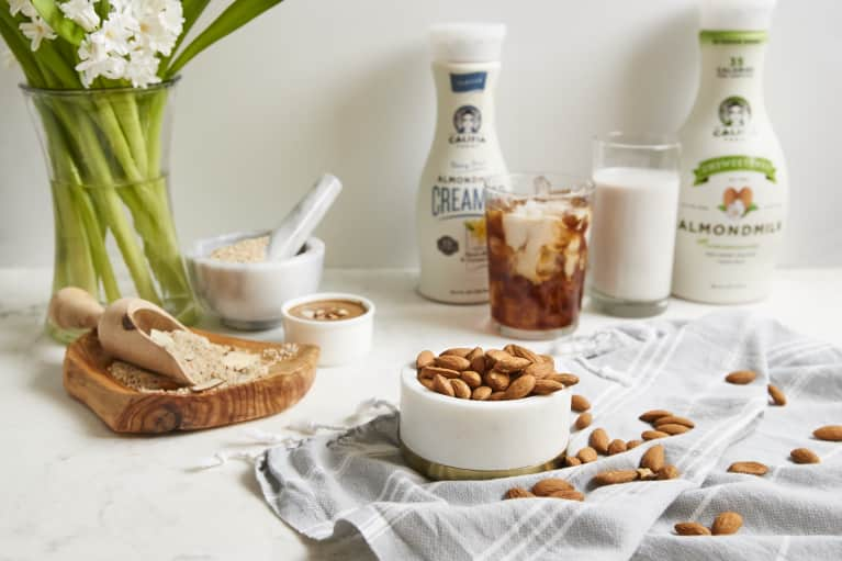 5 Surprising Things Almonds Can Be Used For