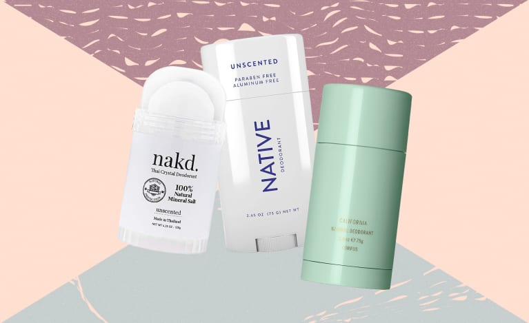 Sensitive Armpits? Here Are 7 Top-Rated Natural Deodorants, Sans Baking Soda