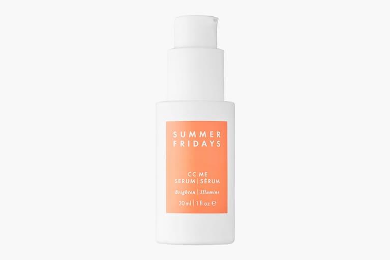 <p>Summer Fridays CC Me Vitamin C Serum</p>