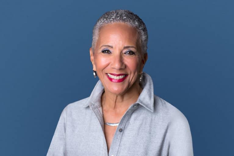 mindbodygreen Podcast Gail Parker