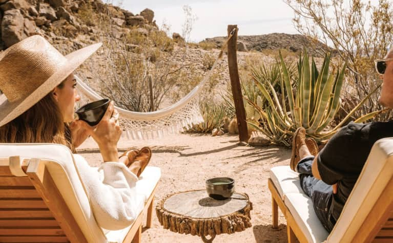 4 Design Mantras From The Joshua Tree House (AKA The Dreamiest Home On Instagram)