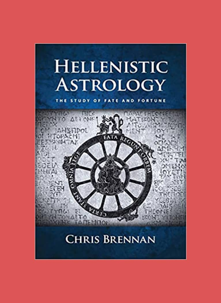 12. Hellenistic Astrology: The Study of Fate and Fortune