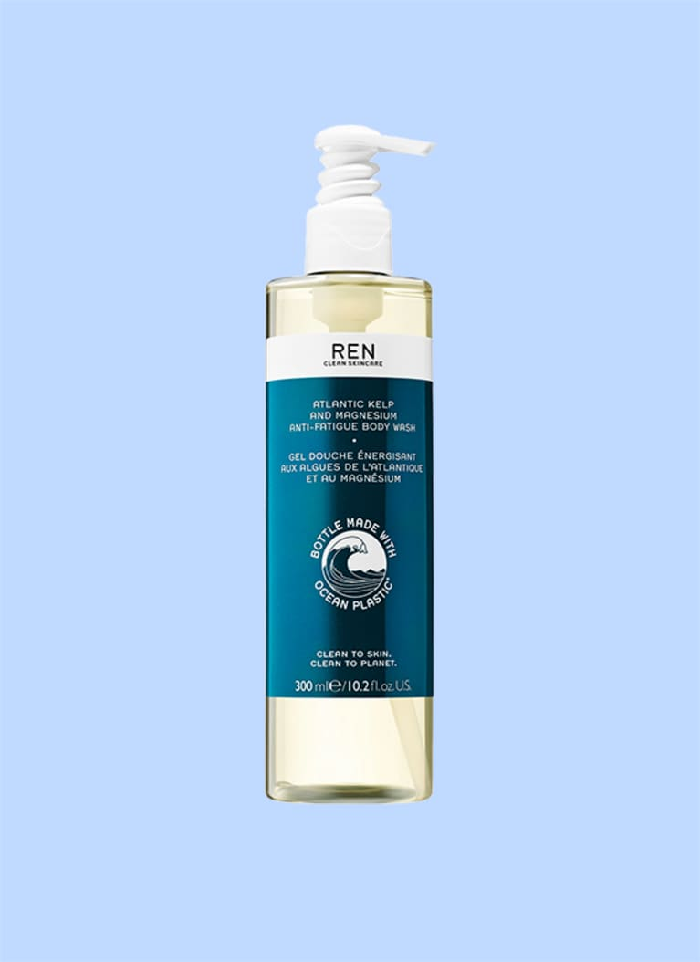rens skin care body wash