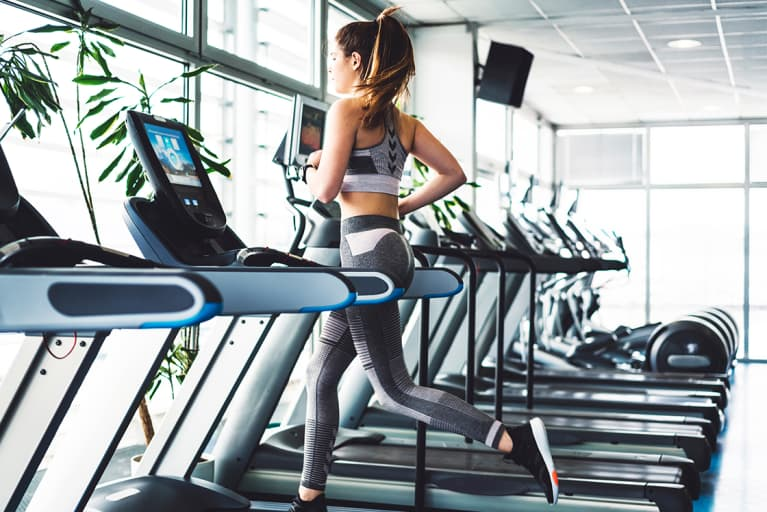Bored With Your Treadmill Workout? Burn More Fat With These 3 HIIT Routines
