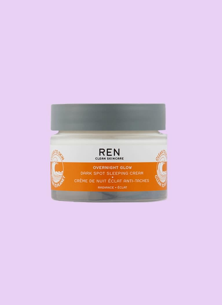 ren overnight cream