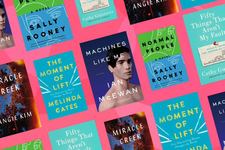 Well Read: 5 Books You Won't Be Able To Put Down This April
