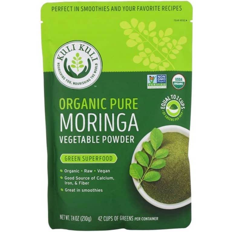 kuli kuli greens powder