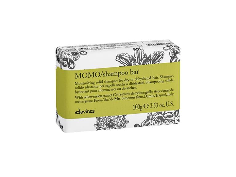 <p>MOMO Shampoo Bar</p>