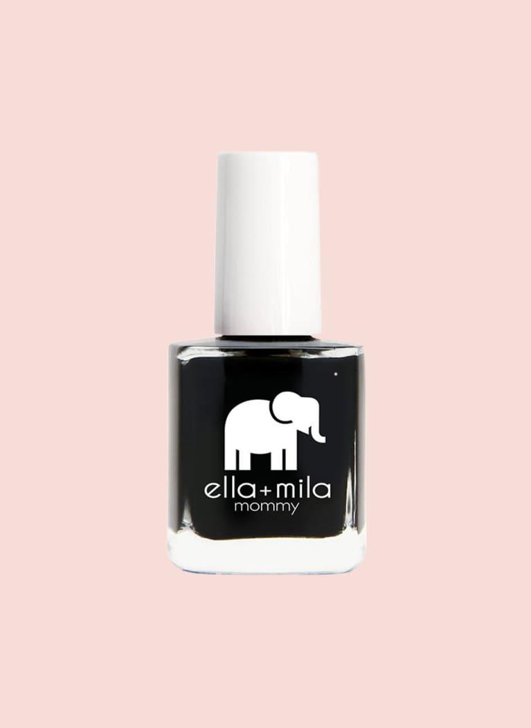 ella + mila nail polish