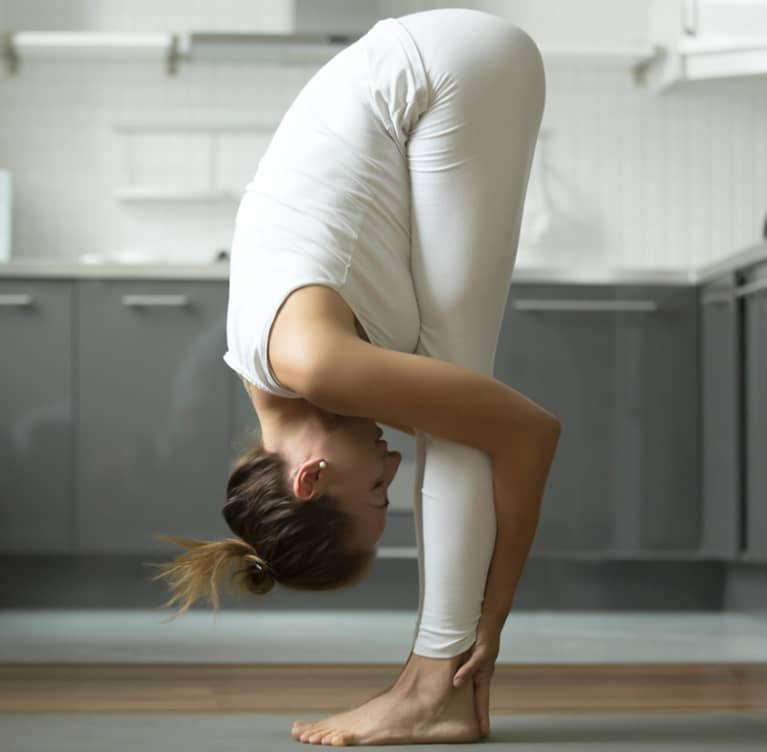 If You Only Have Time For One Yoga Pose Daily, Make It This One
