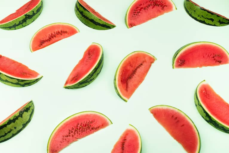 Yes, You Can Absolutely Eat Watermelon Rinds — Here's How + Benefits