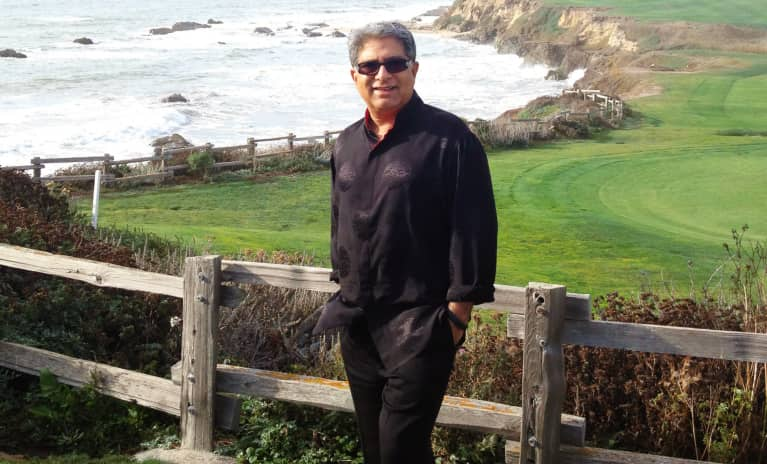 The 4 Spiritual Intentions Deepak Chopra Lives By