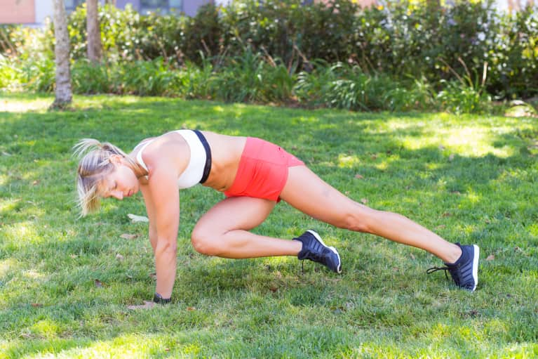 Yes, You Can Get A Great Workout In Just 12 Minutes. Here's How