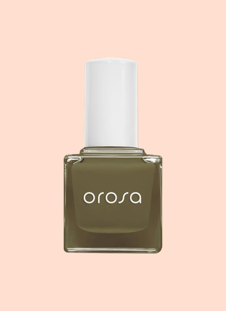Orosa Pure Cover Nail Pain in Succulent