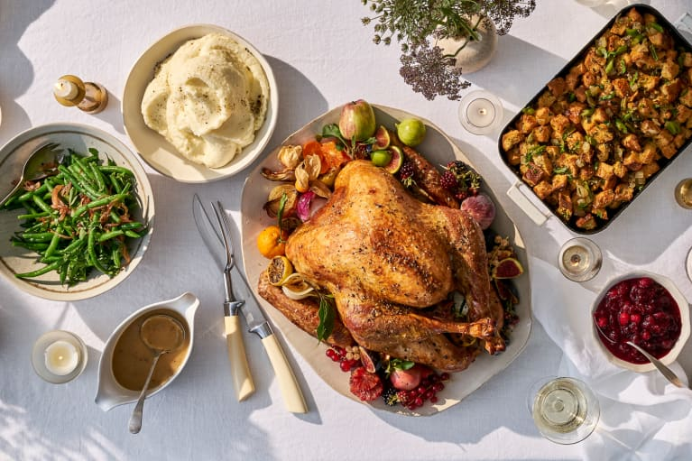Need To Order Your Thanksgiving Turkey? Whole Foods & Amazon Have Deals