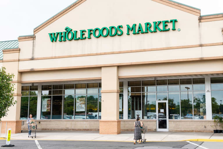 Whole Foods CEO Reveals Plan To Lower Prices Yet Again Following Amazon Merger