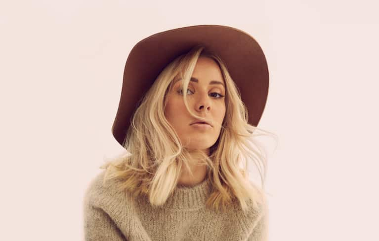 Ellie Goulding's Genius, No-Fuss Advice For Living Greener