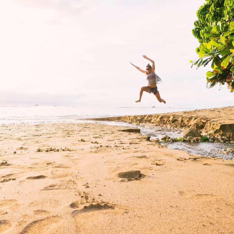 A Minimalist's Top Hacks For More Fulfilling Travel
