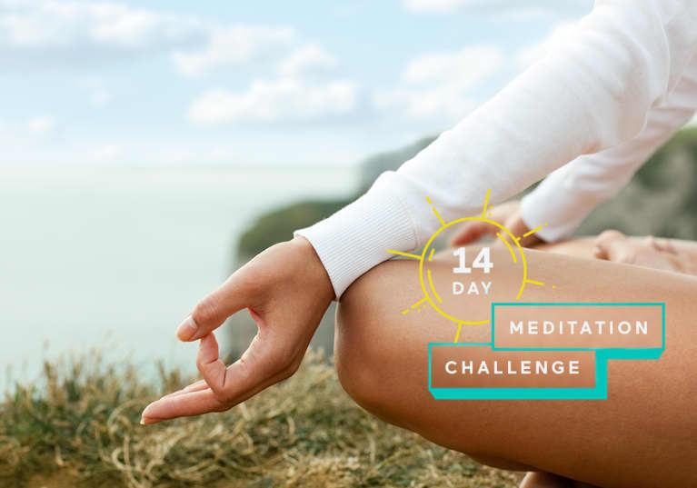 Day 2: Everything You Need To Start A Meditation Practice