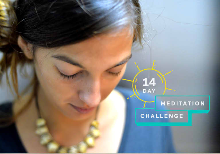 Day 11: How To Deal With Strong Emotions That Arise During Meditation