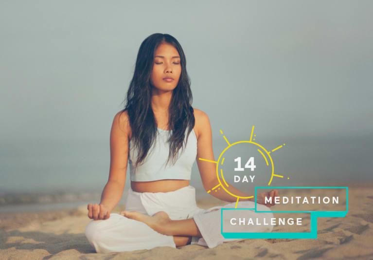 Day 14: Here's How To Keep Your Meditation Practice Going Well Into The Future