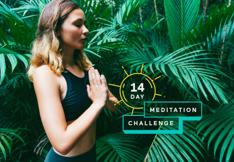 Day 5: How Your Bodily State Affects Your Meditation