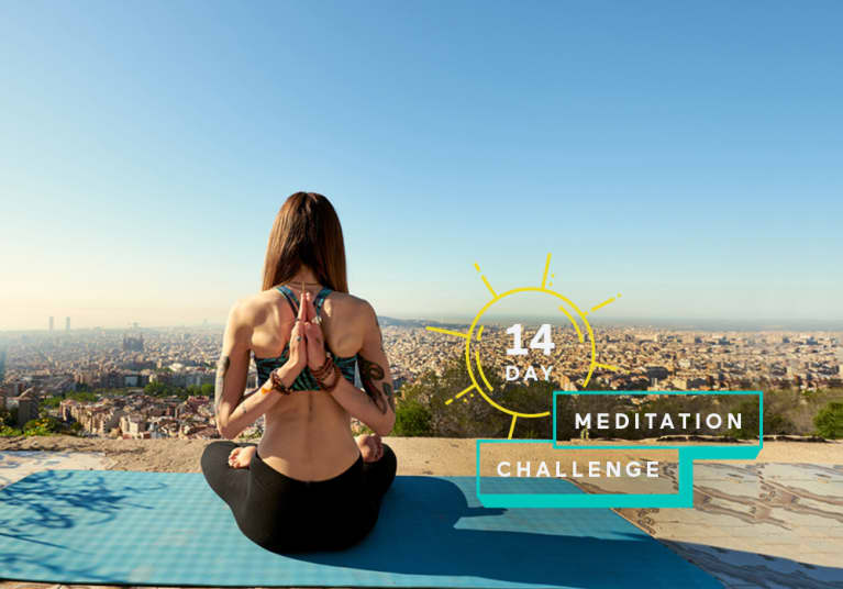 Day 9: The Best Time & Space To Meditate