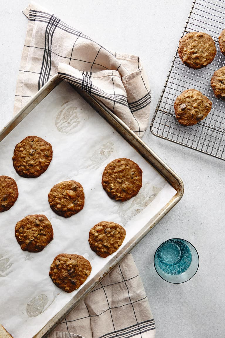 This Celebrity Chef Made A Healthy Holiday Cookie Just For mbg (And It Tastes Amazing)