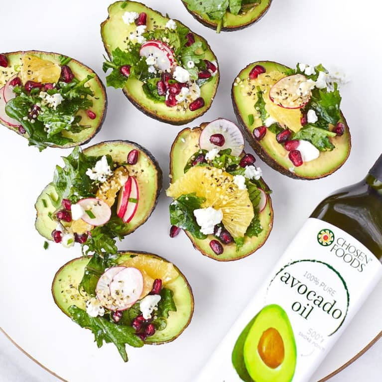 This $5 Avocado Oil Spray Makes It 100X Easier To Cook Healthy Food